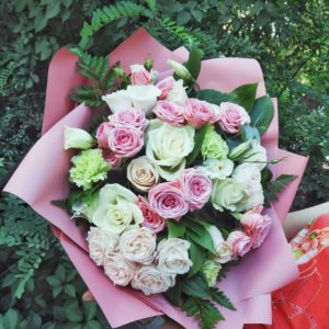 Заказ цветов в Волгограде