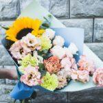 Цветы в Волгограде от студии Флореаль