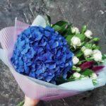 Заказ цветов в Волгограде студия Флореаль